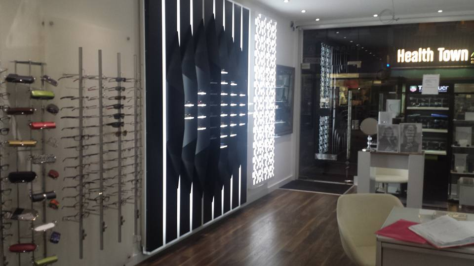 Insight Opticians - west hampstead NW6