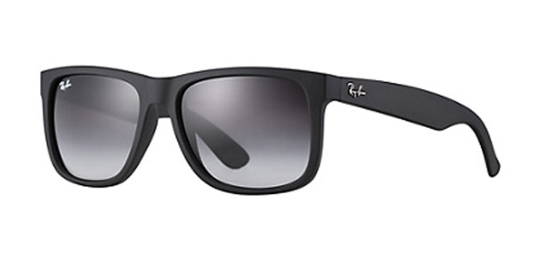 Ray-Ban - Justin Grey Gradient