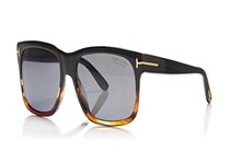 Tom Ford Barbara Polarized