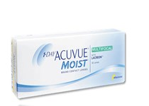Acuvue 1-Day Multifocal